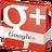 GOOGLE PLUS for Premium Wordpress Themes