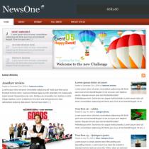 NewsOne by Nattywp