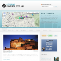 City Guide by Woothemes