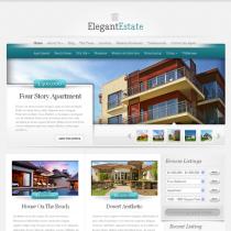 ElegantEstate by Elegantthemes
