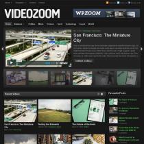 VideoZoom by WPzoom