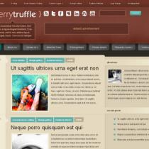 Cherry Truffle by Elegantthemes