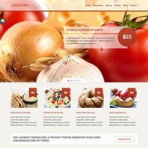 Delicioso by Themeforest