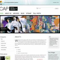 Cap by Nattywp