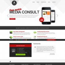 Aq by ThemeForest