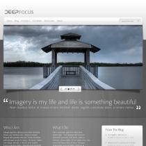 DeepFocus by Elegantthemes