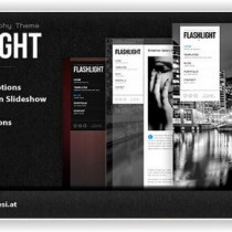 Flashlight by Themeforest