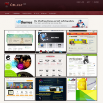 Gallery Pro by Upthemes