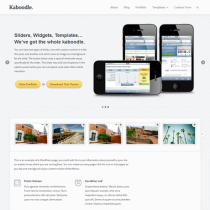 Kaboodle by Woothemes