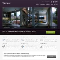Venture by Themeforest