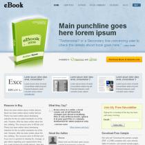Ebook by Templatic