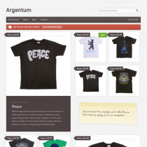 Argentum by Woothemes