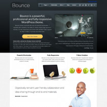 Bounce by Themeforest