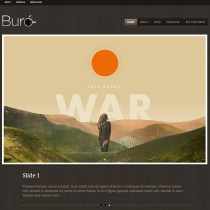 Buro by Woothemes
