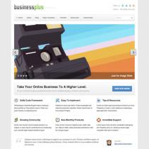 BusinessPlus by Theme Junkie