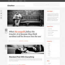 Charleton by Themefurnace