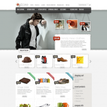 eStoreby by Elegantthemes