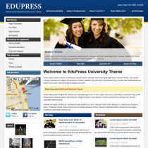EduPress by WPzoom