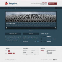 Empire by Woothemes
