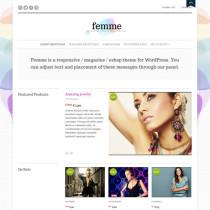 Femme by Cssigniter