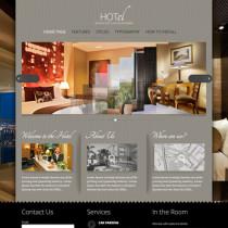 Hotel by Elegantthemes
