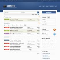 JobRoller by Appthemes