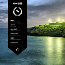 King Size by Themeforest