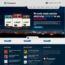 Prominent by Themeforest