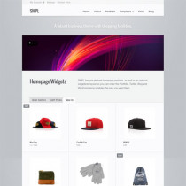 SMPL by Woothemes