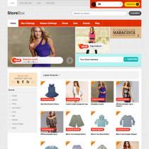 StoreBox by Templatic