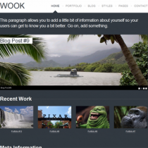 Wook by Themeforest