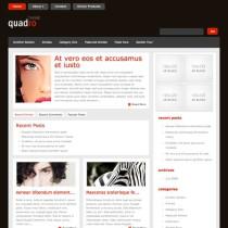Quadro by Elegantthemes