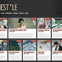 TheStyle by Elegantthemes