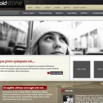 ColdStone by Elegantthemes