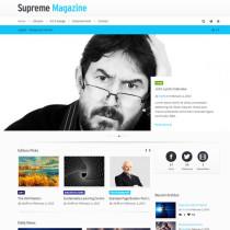 Supreme by ThemeForest