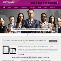 Ultimate by ThemeForest