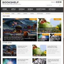 BookShelf by Mythemeshop