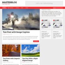 MasterBlog by RichWP