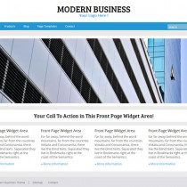 Modern Business by RichWP