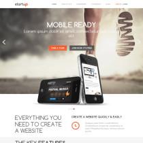 Startup by Gavickpro