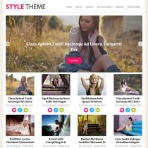 Style MyThemeShop