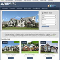 AgentPress By StudioPress