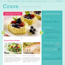 Crave by StudioPress