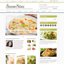 Innov8tive by StudioPress