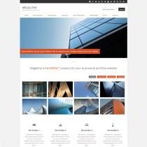 Megalithe by StudioPress