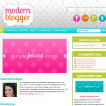 Modern by StudioPress