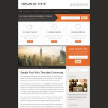 Streamline By StudioPress