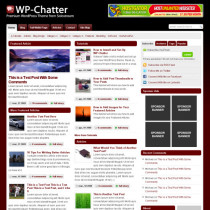 WP-Chatter by SoloStream