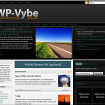 WP-Vybe by Solostream