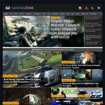 GamingZone by Magazine3